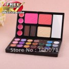 30 Color Eyeshadow Blush Lip Gloss Eyebrow Palette BC + Free shipping to worldwide!