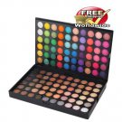 1 X 180 Color Eyeshadow Set BC + Free shipping to worldwide!