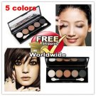 1 x 5 Color Eyeshadow Brush BC + Free shipping to worldwide!