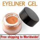 1 x Eyeliner Gel Cream 24K Gold BC+ Free shipping to worldwide!