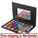 1 x 38 Color Eyeshadow Palette BC+ Free shipping to worldwide!