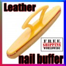 Nail Buffing Cream Buffer File Block BG+ Free shipping to worldwide!