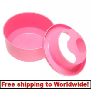 1 x manicure bowl BG+ Free shipping to worldwide!