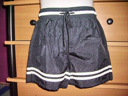 CW35: 2T-3T Gap Kids Shorts