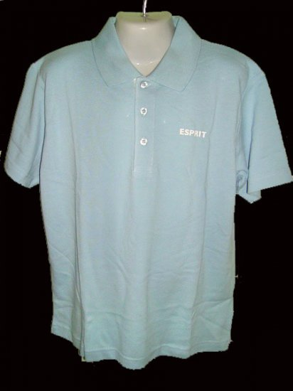 CW108: 6-7T Esprit S/Sleeve Collared Polo