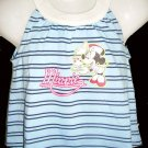 CW119: 4T Disney S/Less Top