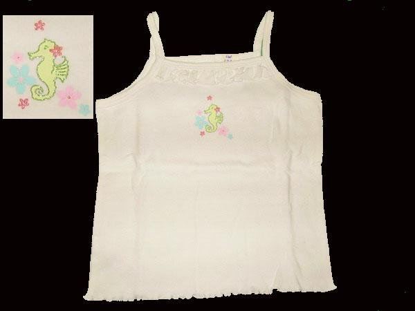 CW122: 18mos TKS Camisole Top