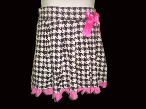 CW130: 6X TKS Pleated Skirt