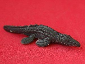 """""""El Cigarral"""" Tylosaurus / pliosaur Spanish figurine non dinosaur"""
