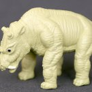 Uintatherium mini figure Predators Return of the Dinosaurs