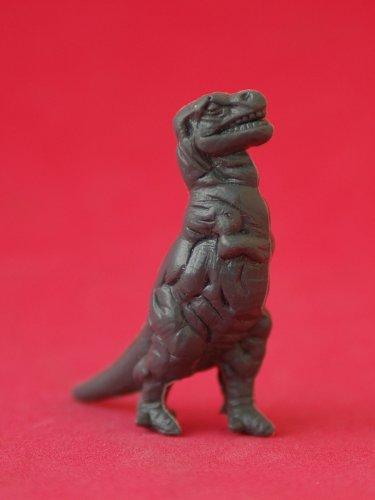 "Dinosaur ""El Cigarral"" Tyrannosaurus rex Spanish figurine"