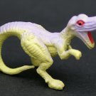 Herrerasaurus dinosaur mini figure Predators Volcano Battle