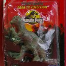 Dilophosaurus dinosaur by Danone official Jurassic Park Spain. Sealed.