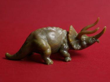 Vintage Linde Triceratops premium from Austria