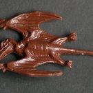 """El Cigarral"" Rhamphorhynchus / pterosaur Spanish figurine non dinosaur"