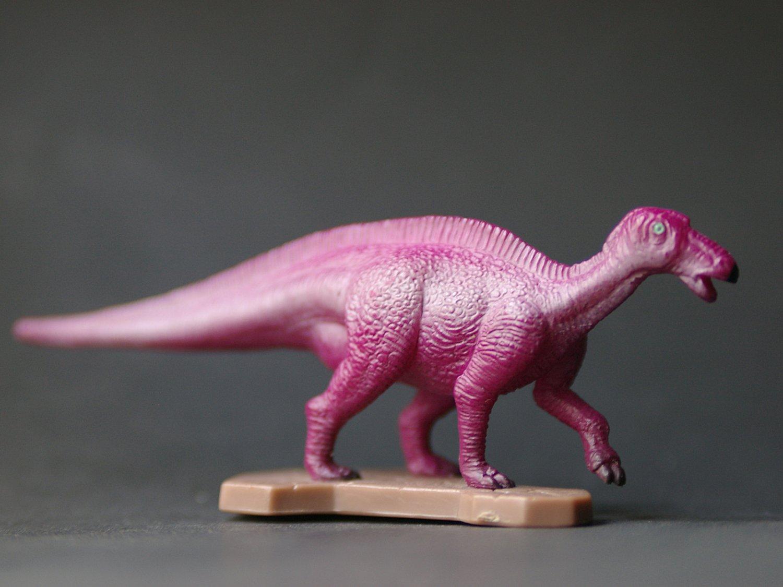 Dinosaur King Toys : Maiasaura sega sunrise playmates toys dinosaur king