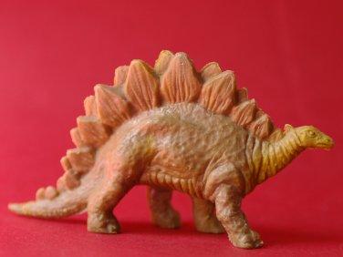 Stegosaurus Official JP Danone Spain dinosaur Jurassic Park figure
