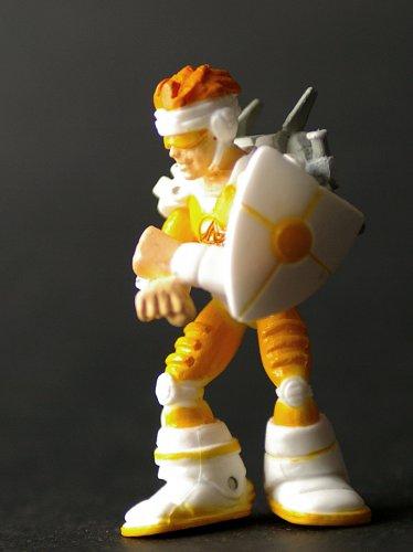Piro mini figure from New Actimel Team (Danone & Panini)