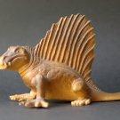 Dimetrodon by Yolanda (non dinosaur prehistoric animal)