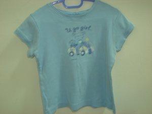 Oshkosh cute girl's shirt (002)