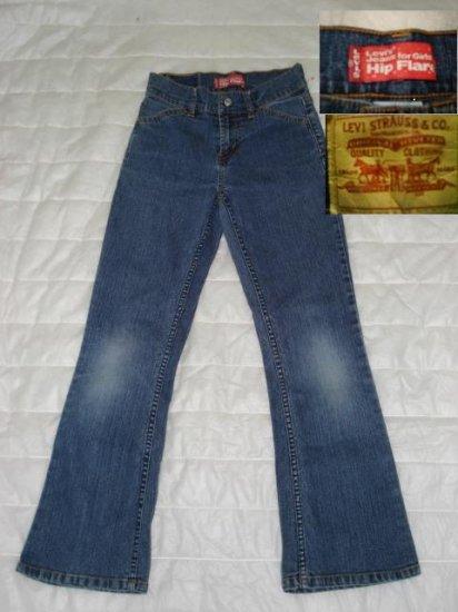 Levi's jeans girls (013)