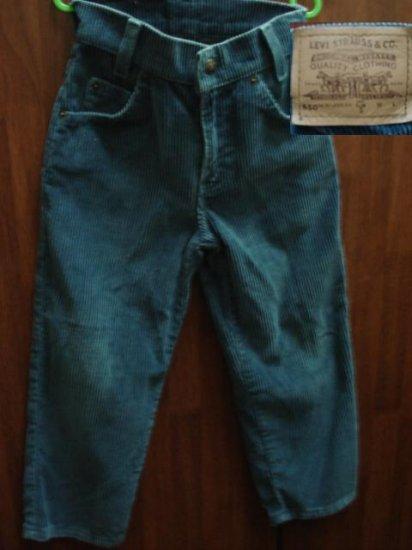 Levis codroy jeans (014)
