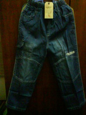 Long pants by Oshkosh - Brand new with tag (KS022)