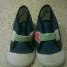 Brand new- Cute soft shoe for baby girl (KS004bs)