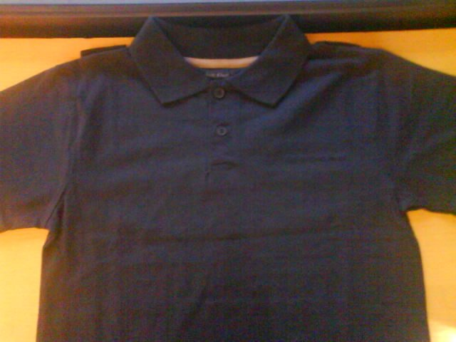 Plain shirt by Calvin Klein - Brand new (KS037)