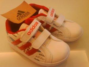 Brand New - Adidas funky red (KS002S)
