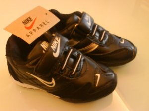Brand New - Nike Black mamba (KS004S)