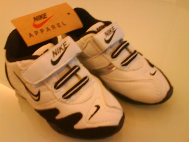 Brand New - Nike White Mamba (KS007S)