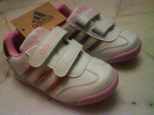 Brand New - Adidas pink girl (KS008S)