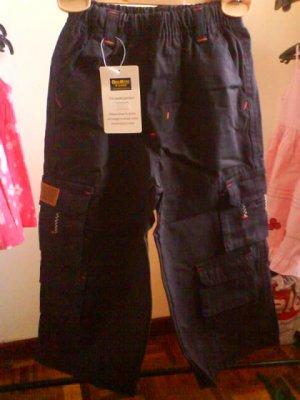 Brand New - Black  Long pant by Oshkosh (KS048)