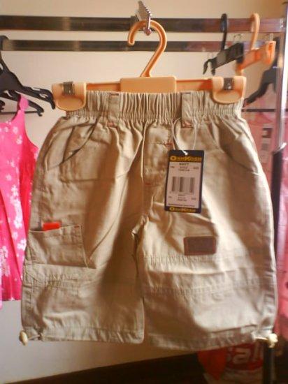 Brand New - Bermuda pants by Oshkosh (KS049)