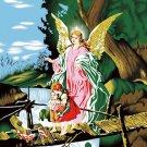 Guardian Angel, Q033