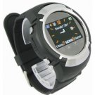 m222 Quad Band 1.33 Inch TFT LCD Touch screen Moblie Phone Watch with Camera and FM