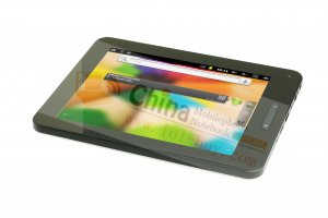 Ployer momo 8 Android 2.3 Tablet PC 7 Inch HD Screen Rockchip 2918 HDMI 1080P 8GB