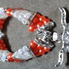 Serenity  Longhorn  Bracelet