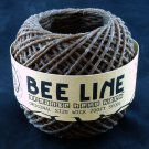 1 200 FT. ROLL OF THIN GAUGE BEE LINE ORGANIC HEMP WICK