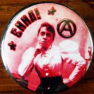 EMMA GOLDMAN pinback button badge 1.25""