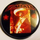 EMILIANO ZAPATA pinback button badge 1.25""