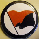 Anarcho-Mutualist pinback button badge 1.25&quot;