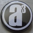 A3 AGORISM pinback button badge 1.25""