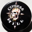 CYPRESS HILL pinback button badge 1.25""