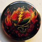 GRATEFUL DEAD #5 pinback button badge 1.25""