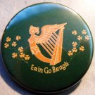 ST. PATRICK'S BATTALION pinback button badge 1.25""