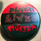 BLACK LIVES MATTER pinback button badge 1.25""
