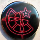 FAI pinback button badge 1.25""