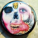 The Art of Asty #3  pinback button badge 1.25""